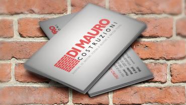 Di Mauro Business Card