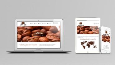Caffè Link WEB