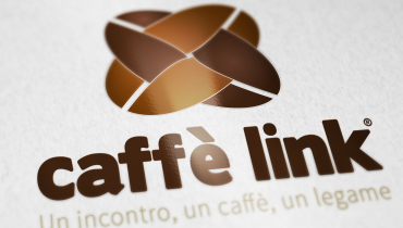 Caffè Link Logo