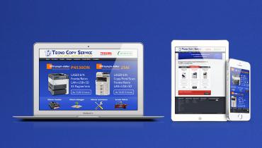 Tecno Copy Service WEB