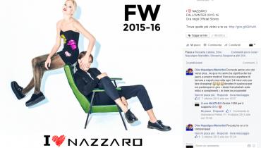 Nazzaro FW15/16 Digital Pr