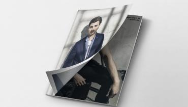 Nazzaro SS15 Catalogue
