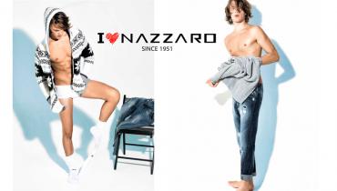 Nazzaro FW15/16 Campaign