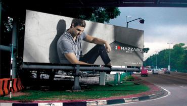 Nazzaro SS15 Outdoor