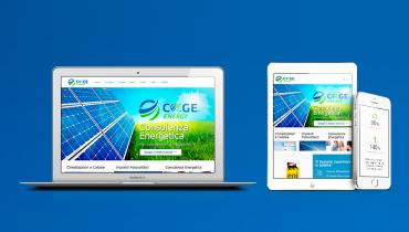CO.GE. Energy Web